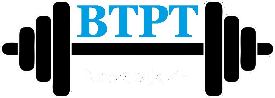 Personal Trainer Noordwijk - Barry Turenhout